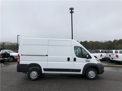 2018 ProMaster 2500 High Roof, Cargo Van #R180213 - photo 5