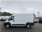 2018 ProMaster 2500 High Roof FWD,  Empty Cargo Van #R180213 - photo 9