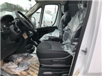 2018 ProMaster 2500 High Roof FWD,  Empty Cargo Van #R180213 - photo 15