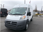 2018 ProMaster 2500 High Roof 4x2,  Empty Cargo Van #R180213 - photo 1