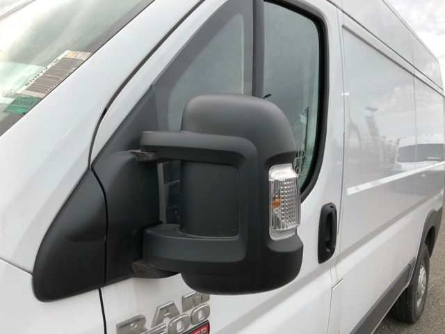 2018 ProMaster 2500 High Roof 4x2,  Empty Cargo Van #R180214 - photo 12