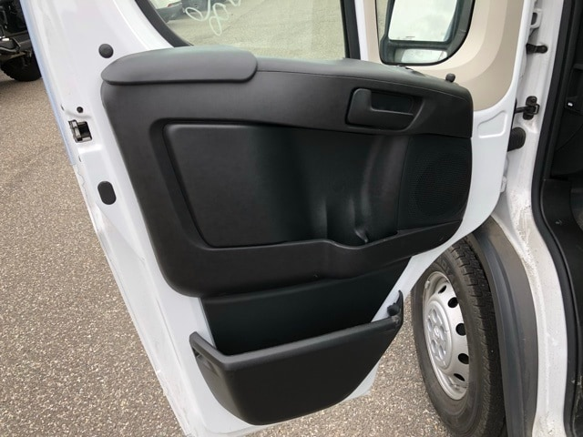 2018 ProMaster 2500 High Roof 4x2,  Empty Cargo Van #R180214 - photo 16