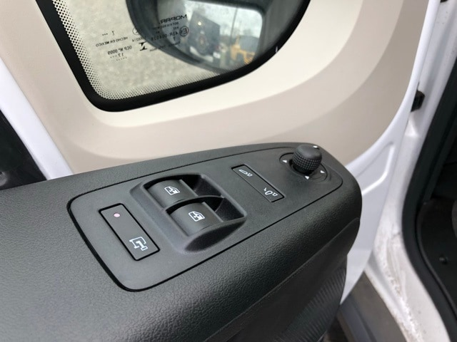 2018 ProMaster 2500 High Roof,  Empty Cargo Van #R180214 - photo 17