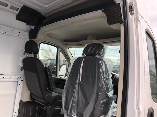 2018 ProMaster 2500 High Roof 4x2,  Empty Cargo Van #R180214 - photo 33