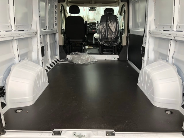 2018 ProMaster 2500 High Roof 4x2,  Empty Cargo Van #R180214 - photo 2