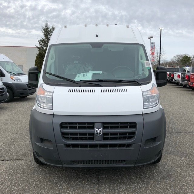 2018 ProMaster 2500 High Roof 4x2,  Empty Cargo Van #R180214 - photo 3