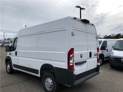 2018 ProMaster 2500 High Roof,  Empty Cargo Van #R180214 - photo 8