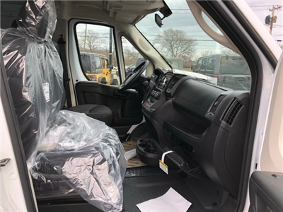 2018 ProMaster 2500 High Roof,  Empty Cargo Van #R180214 - photo 29