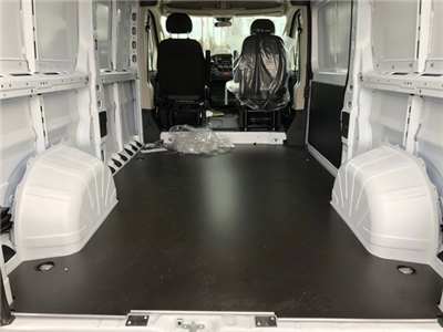 2018 ProMaster 2500 High Roof,  Empty Cargo Van #R180214 - photo 2