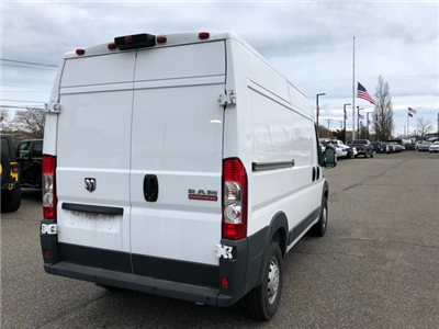 2018 ProMaster 2500 High Roof,  Empty Cargo Van #R180214 - photo 6