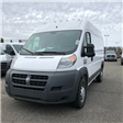 2018 ProMaster 2500 High Roof 4x2,  Empty Cargo Van #R180214 - photo 1