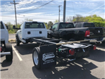 2018 Ram 5500 Regular Cab DRW 4x4,  Cab Chassis #R180249 - photo 1