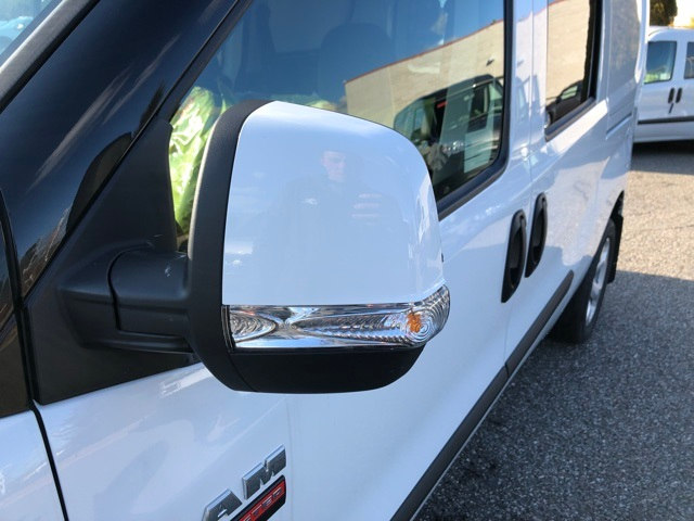 2018 ProMaster City, Cargo Van #R180254 - photo 13