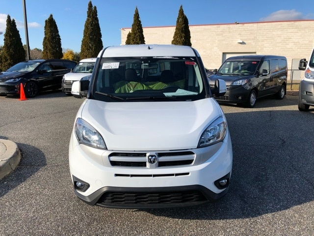 2018 ProMaster City, Cargo Van #R180254 - photo 3