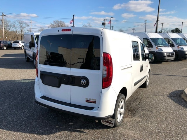2018 ProMaster City, Cargo Van #R180254 - photo 6