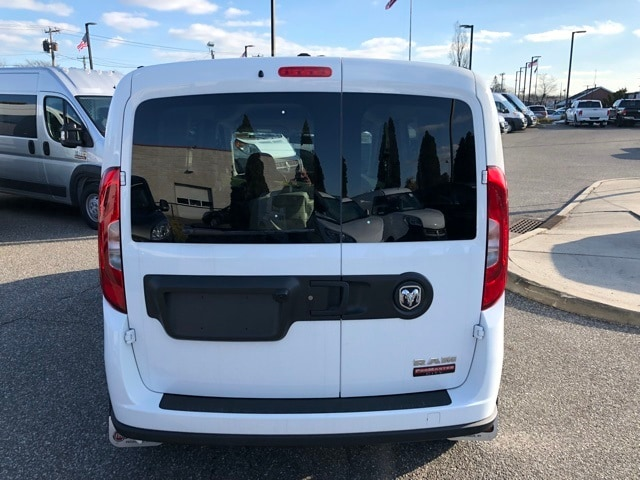 2018 ProMaster City, Cargo Van #R180254 - photo 7