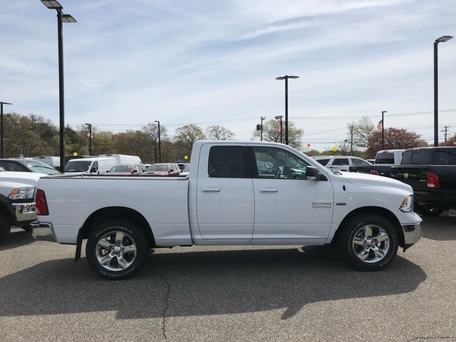 2018 Ram 1500 Quad Cab 4x4, Pickup #R180285 - photo 5