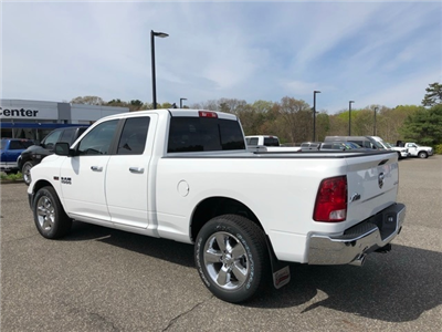 2018 Ram 1500 Quad Cab 4x4, Pickup #R180285 - photo 2