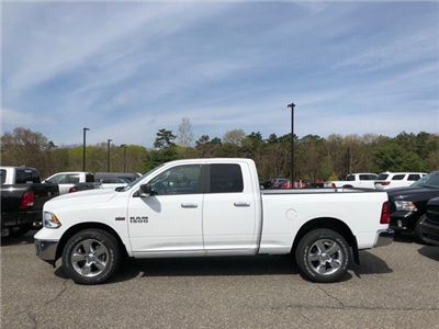 2018 Ram 1500 Quad Cab 4x4, Pickup #R180285 - photo 9