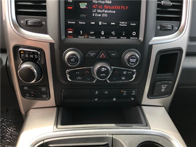 2018 Ram 1500 Quad Cab 4x4, Pickup #R180285 - photo 29