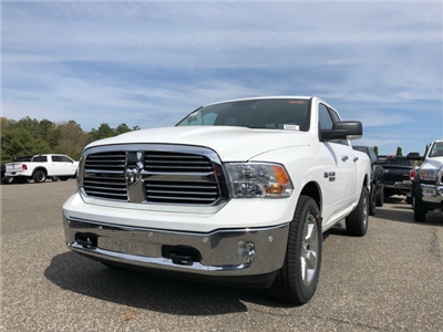 2018 Ram 1500 Quad Cab 4x4, Pickup #R180285 - photo 1