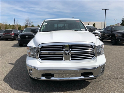 2018 Ram 1500 Quad Cab 4x4, Pickup #R180285 - photo 3