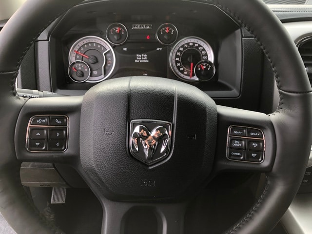 2018 Ram 1500 Crew Cab 4x4, Pickup #R180286 - photo 17