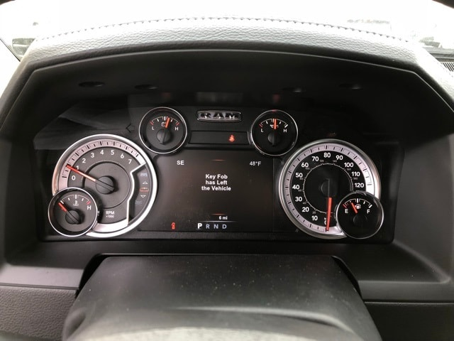 2018 Ram 1500 Crew Cab 4x4, Pickup #R180286 - photo 18