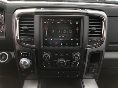 2018 Ram 1500 Crew Cab 4x4, Pickup #R180286 - photo 20