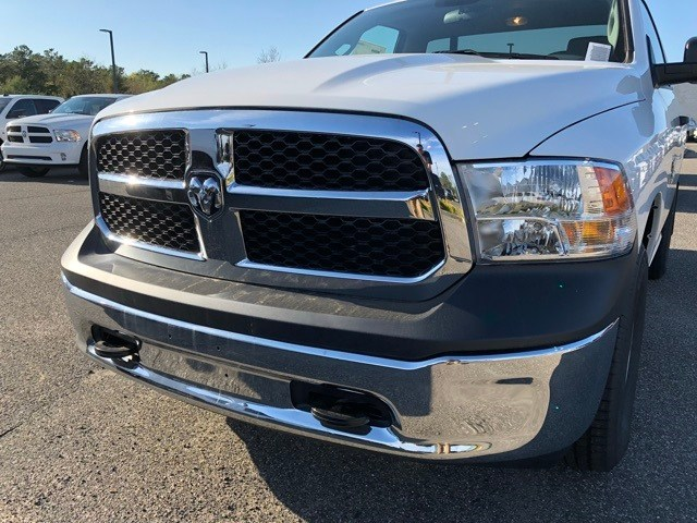 2018 Ram 1500 Regular Cab 4x4,  Pickup #R180309 - photo 13