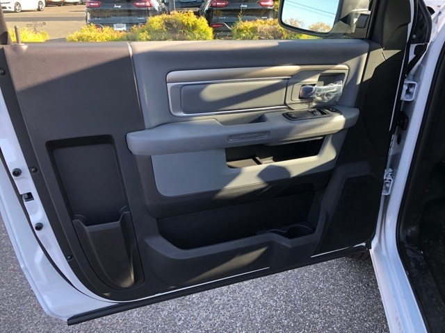 2018 Ram 1500 Regular Cab 4x4,  Pickup #R180309 - photo 16