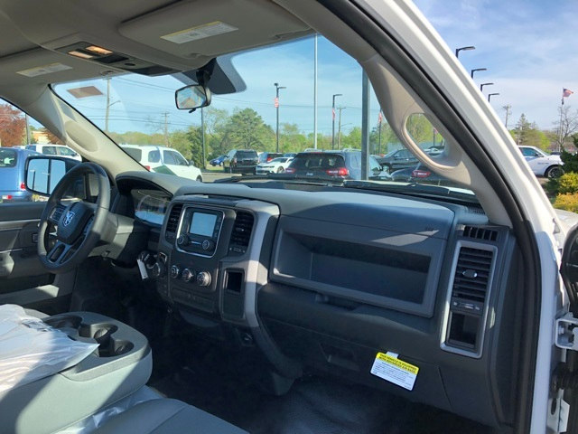 2018 Ram 1500 Regular Cab 4x4,  Pickup #R180309 - photo 29