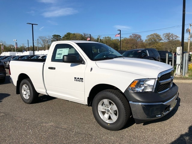 2018 Ram 1500 Regular Cab 4x4,  Pickup #R180309 - photo 4