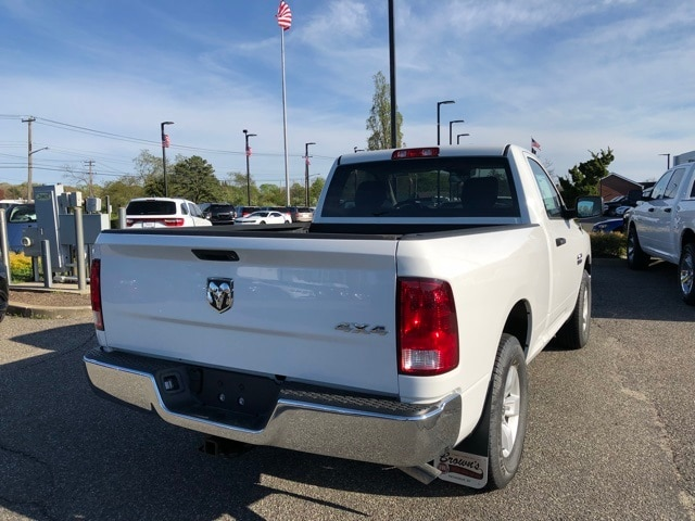 2018 Ram 1500 Regular Cab 4x4,  Pickup #R180309 - photo 6
