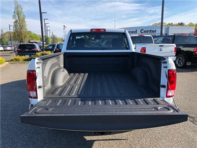 2018 Ram 1500 Regular Cab 4x4,  Pickup #R180309 - photo 8