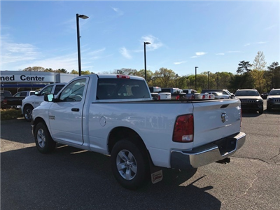 2018 Ram 1500 Regular Cab 4x4,  Pickup #R180309 - photo 2