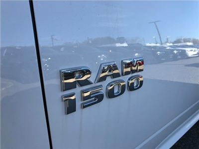 2018 Ram 1500 Regular Cab 4x4,  Pickup #R180309 - photo 12