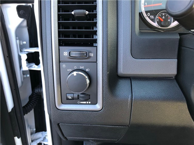 2018 Ram 1500 Regular Cab 4x4,  Pickup #R180309 - photo 20