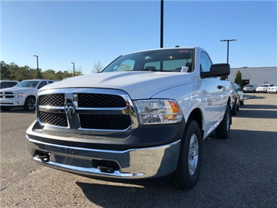2018 Ram 1500 Regular Cab 4x4,  Pickup #R180309 - photo 1