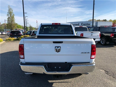 2018 Ram 1500 Regular Cab 4x4,  Pickup #R180309 - photo 7