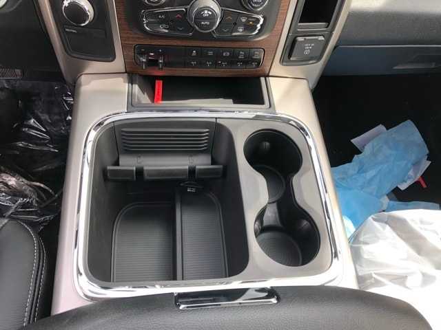 2018 Ram 2500 Crew Cab 4x4, Pickup #R180336 - photo 28