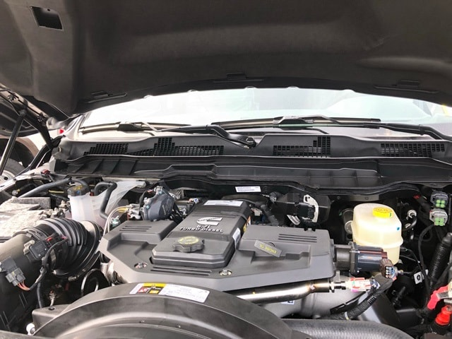 2018 Ram 2500 Crew Cab 4x4, Pickup #R180336 - photo 34