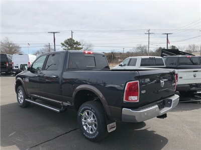 2018 Ram 2500 Crew Cab 4x4, Pickup #R180336 - photo 2