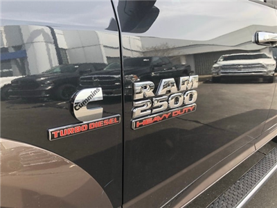 2018 Ram 2500 Crew Cab 4x4, Pickup #R180336 - photo 10