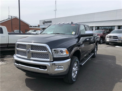 2018 Ram 2500 Crew Cab 4x4, Pickup #R180336 - photo 1