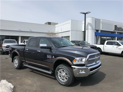 2018 Ram 2500 Crew Cab 4x4, Pickup #R180336 - photo 4