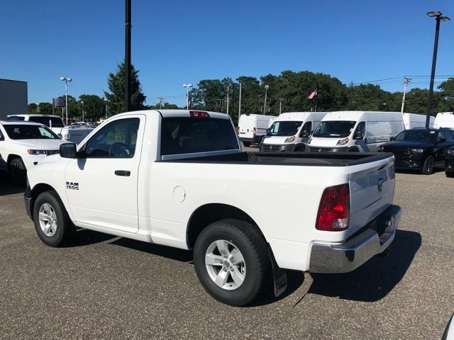 2018 Ram 1500 Regular Cab 4x2,  Pickup #R180352 - photo 2