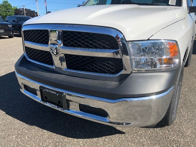2018 Ram 1500 Regular Cab 4x2,  Pickup #R180352 - photo 13