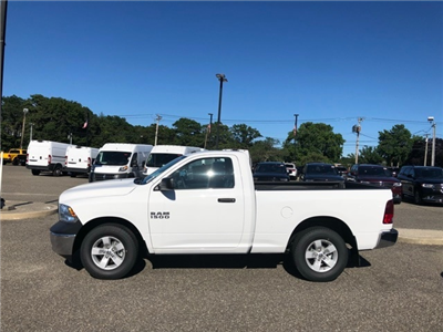 2018 Ram 1500 Regular Cab 4x2,  Pickup #R180352 - photo 9