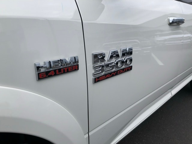 2018 Ram 3500 Crew Cab 4x4,  Pickup #R180368 - photo 11